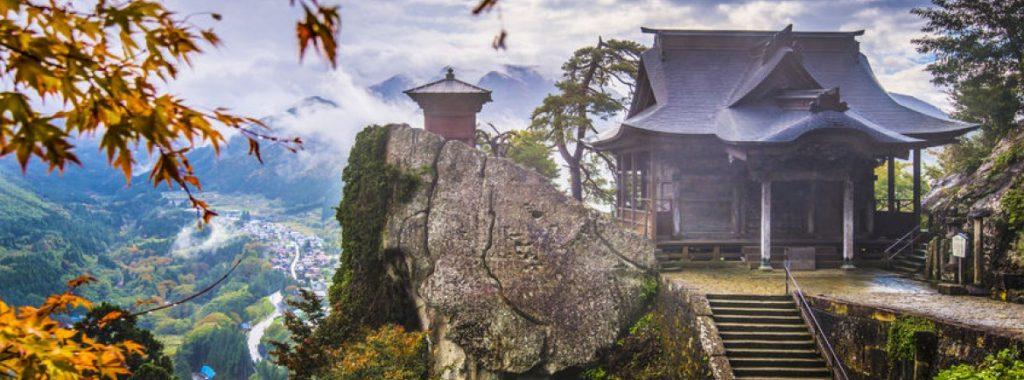 Giappone Nikko Travel design nozze