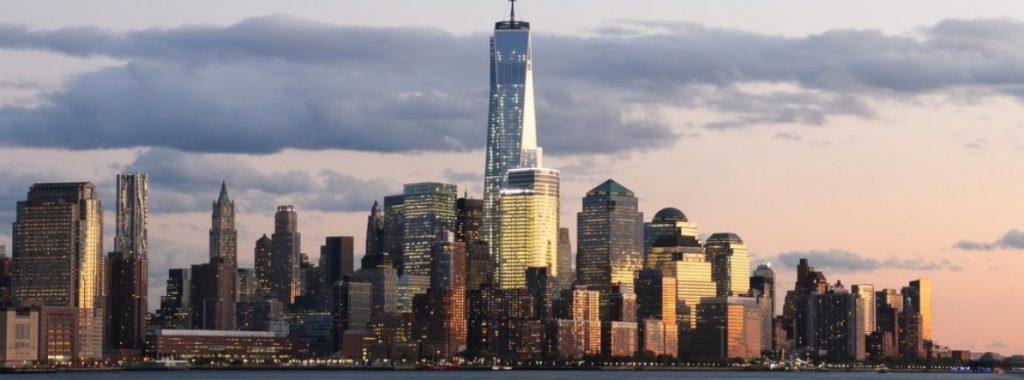 New York Travel design nozze