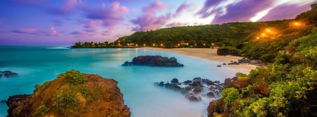 Hawaii oceano Travel design nozze