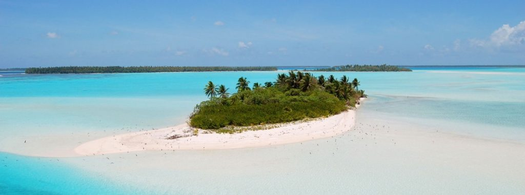 tetiaroa island Travel design nozze