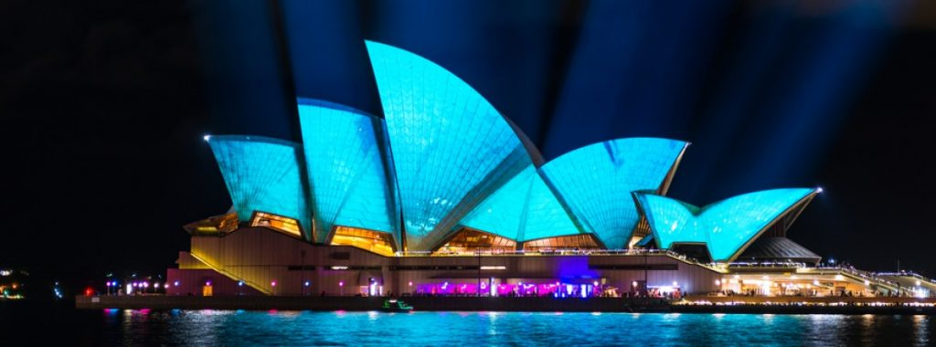 Sydney travel design nozze